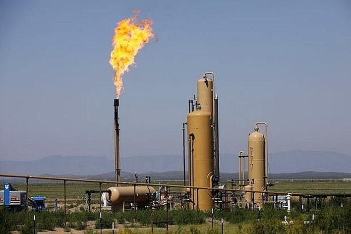 Giá gas thế giới