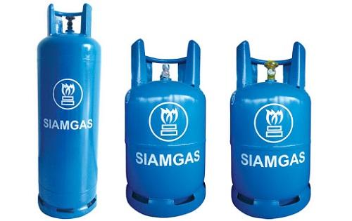 Lựa chọn sản phẩm gas uy tín