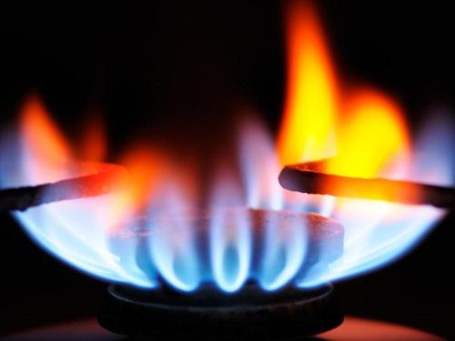 Sự cố về gas