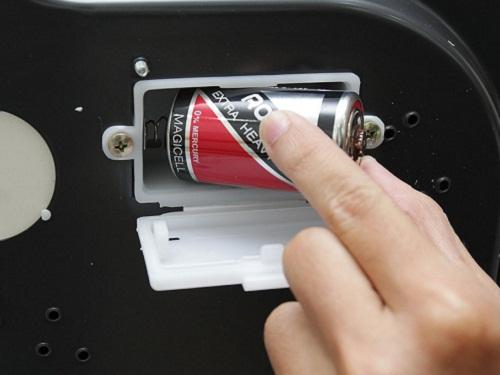 Sửa IC ở bếp gas không đánh lửa